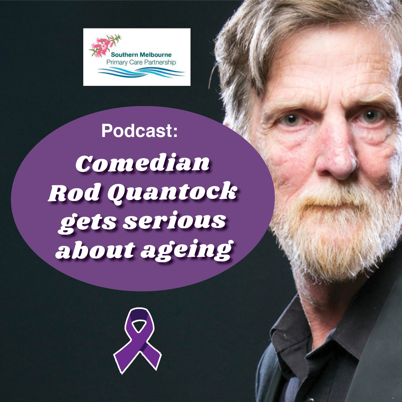 Rod Quantock Podcast